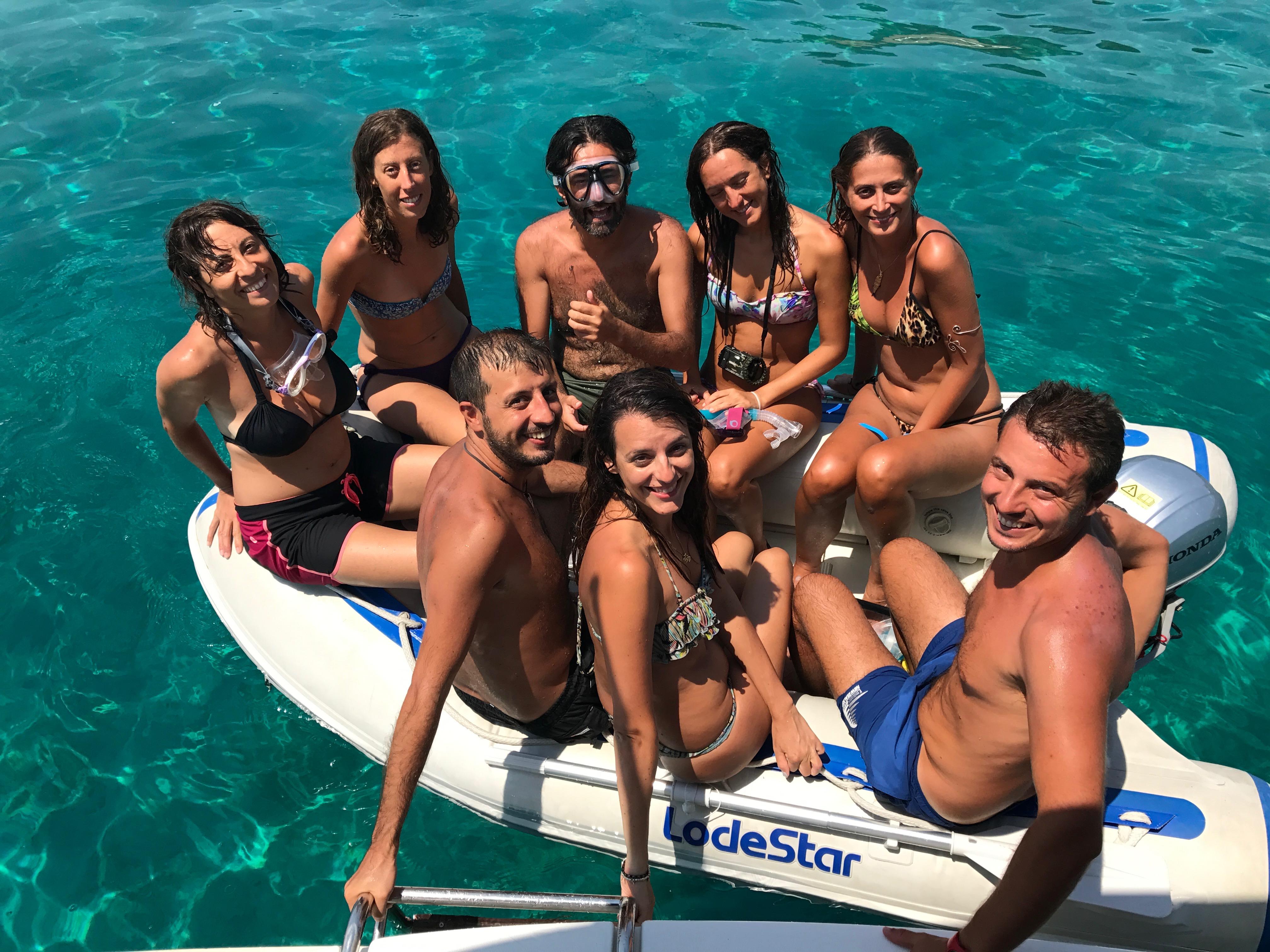 Flottiglia Mix! 2